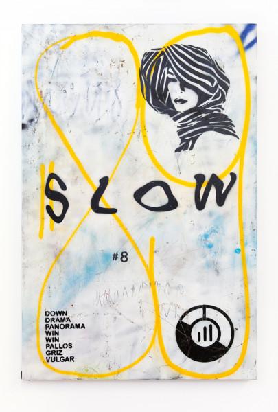 XOOOOX, Slow, 2019