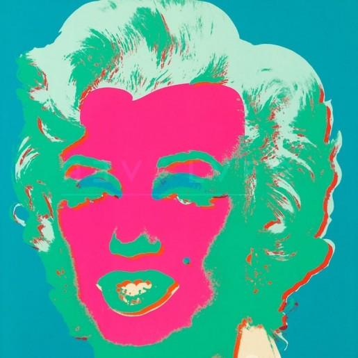 Andy Warhol, Marilyn (FS II.30), 1967