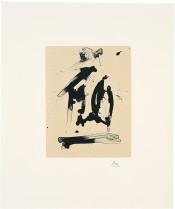 Octavio Paz Suite: Untitled