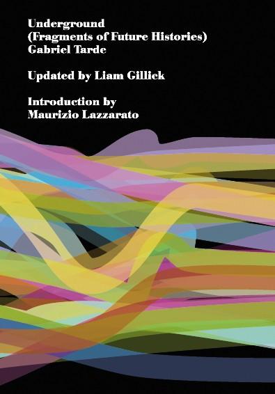 Liam Gillick, Underground (Fragments of Future Histories), 2004