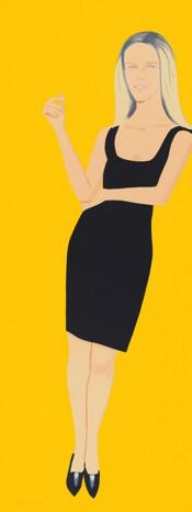 Black Dress 6 (Yvonne)