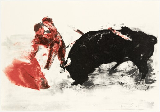 Eric Fischl, Untitled 3, 2009
