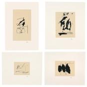 Octavio Paz, Three Poems, The Limited Editions Club, New York