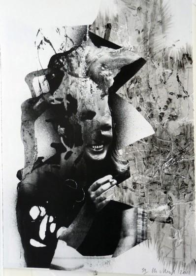 Charline von Heyl, Lacuna Lotto, 2011