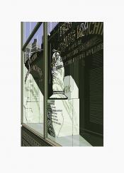 """Pressing Machinery"" from the Portfolio ""Urban Landscape II"""