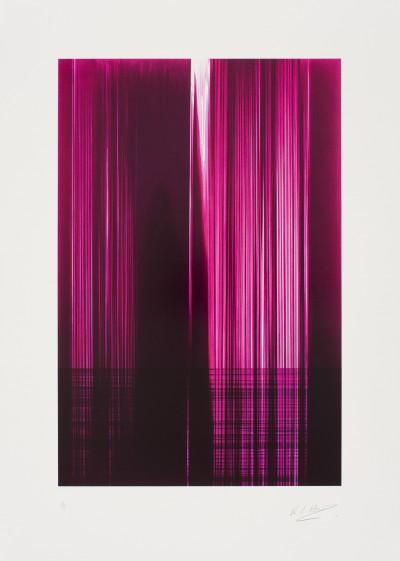 Rachel Howard, Porphura, 2011