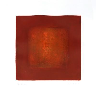 Kuanhou-Summer von Xiaobai Su