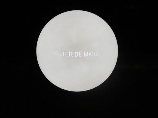 Melik Ohanian, Gradient - Light - Walter de Maria, 2016