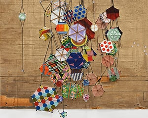 Tiny Rooms and Tender Promises von Jacob Hashimoto