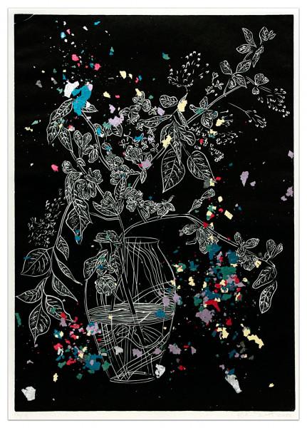 Kiki Smith, Good Times, 2012