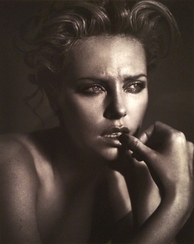Charlize Theron von Vincent Peters