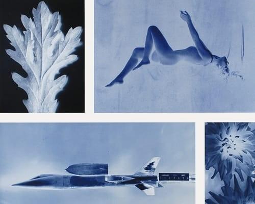 Negatives II von Thomas Ruff