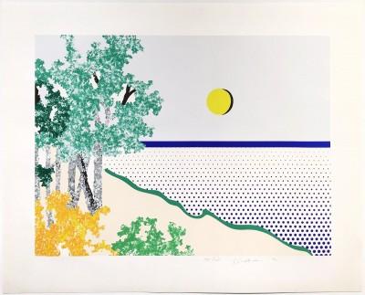Titled von Roy Lichtenstein