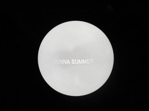 Melik Ohanian, Gradient - Light - Donna Summer, 2016