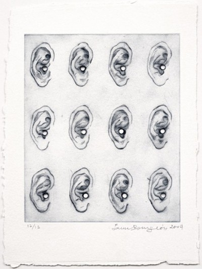 Ears von Louise Bourgeois