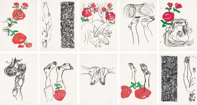 Georg Baselitz - Signs