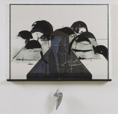 One Duck Hung Low von Edward and Nancy Kienholz