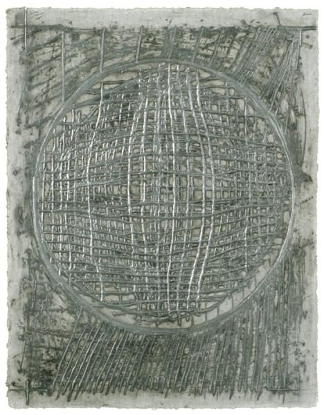 Terry Winters, Disk / II, 2005
