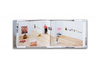 Jim Shaw, Dream Object Book, 2011