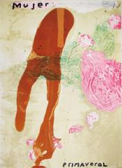 Sexual Spring-Like Winter Series - Mujer Primaveral