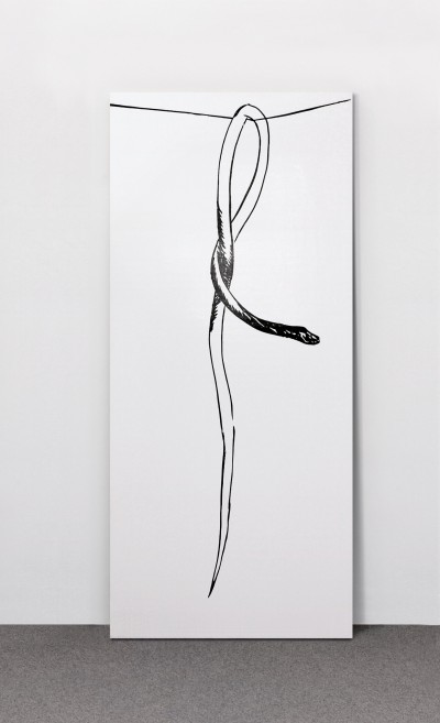 Wilhelm Sasnal, Untitled, 2006