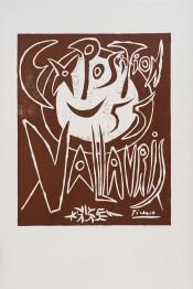 Exposition 55 Vallauris