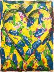 The Blue Heart