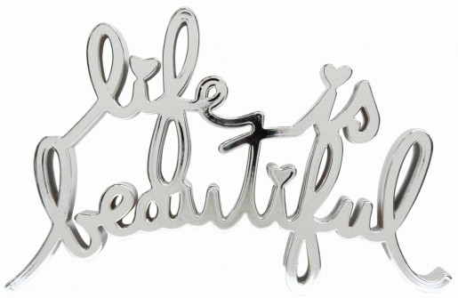 Mr. Brainwash, Life is Beautiful, 2017