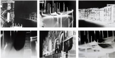 Vera Lutter - Venice Portfolio II
