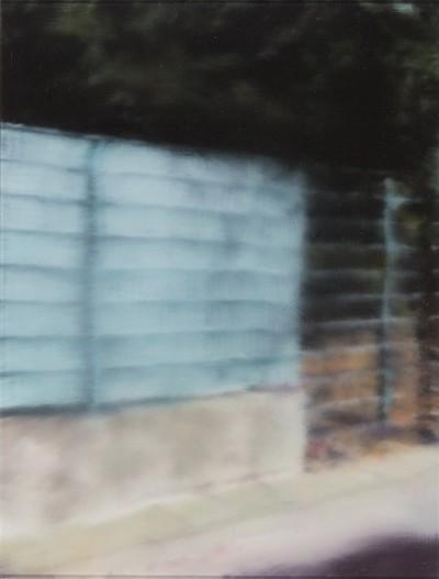 Fence (P13) von Gerhard Richter