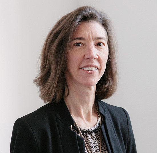 Christina Haegler-Simonius Mitglied des Aufsichtsrates