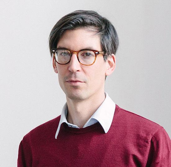 Duncan Ballantyne-Way Senior Editor