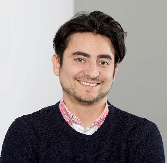 Juan José Galvez Senior Developer Back End