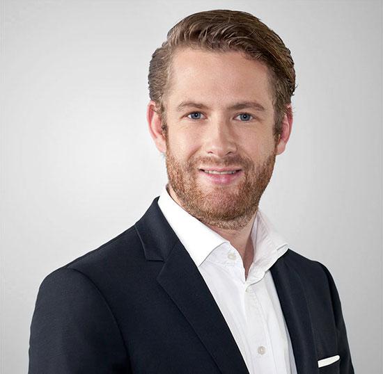 Philipp Rouenhoff Mitglied des Aufsichtsrates